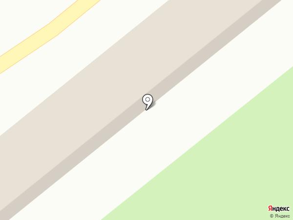 Ода на карте