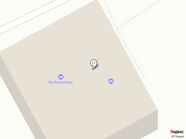 СпецТрансСервис на карте