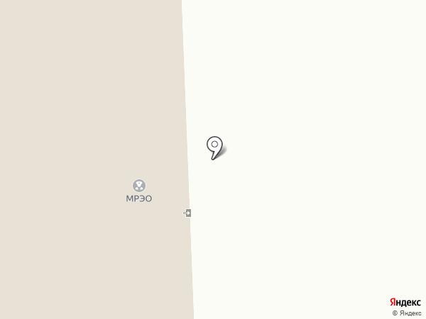 Компания по автострахованию на карте