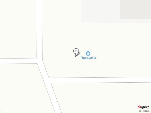 Моя семья на карте