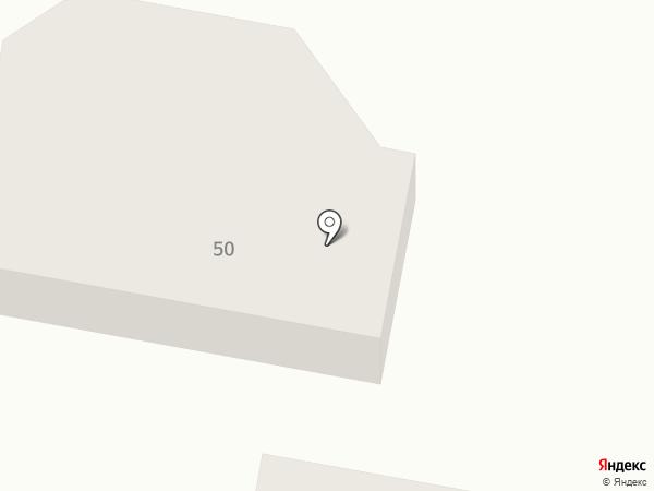 Изумрудный Алтай на карте