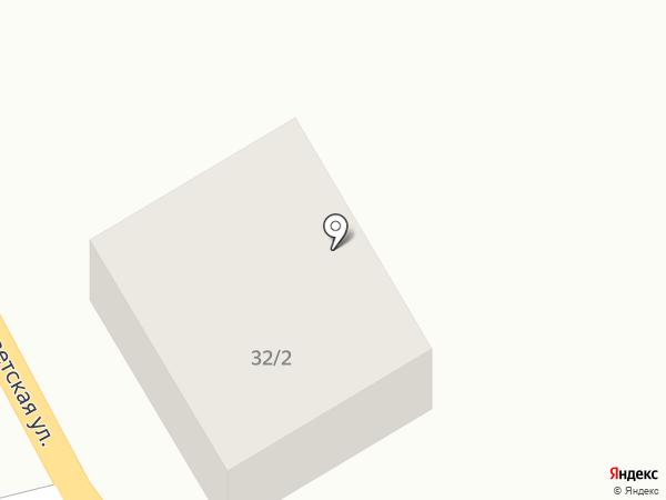 РосКомфортъ на карте