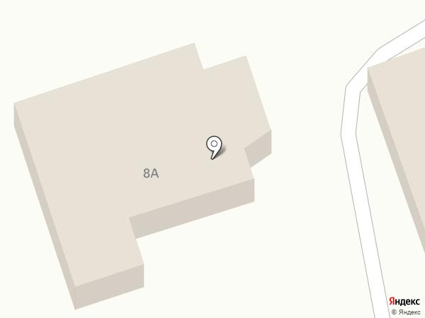 ПиVoрама на карте