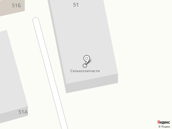 Цифровой Центр на карте