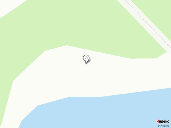 Церковь Иоанна Богослова на карте