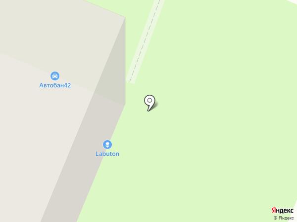 Sahara Prof на карте