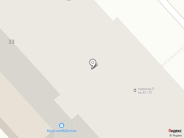 Трансресурс+ на карте