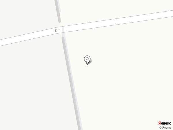 АБВГдейка Леса на карте