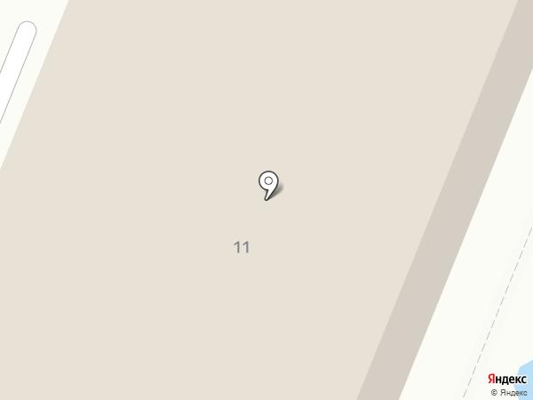 Главное Управление МЧС России по Кемеровской области на карте