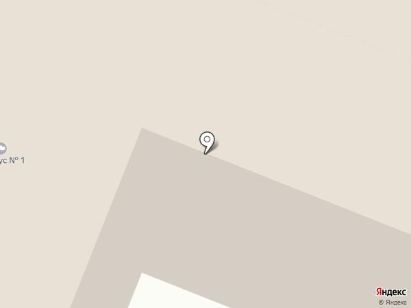 Департамент по ЧС Кемеровской области на карте