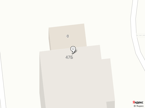 Автодрайв на карте