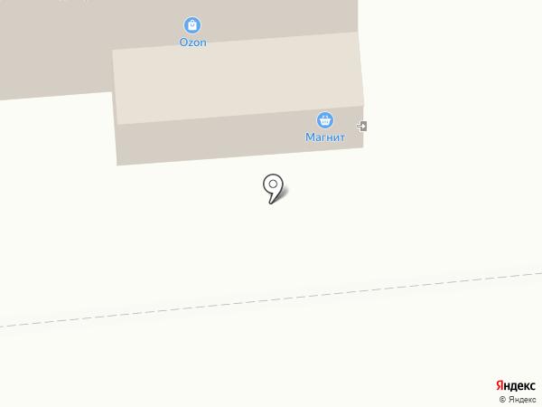 Сувенирная лавка на карте
