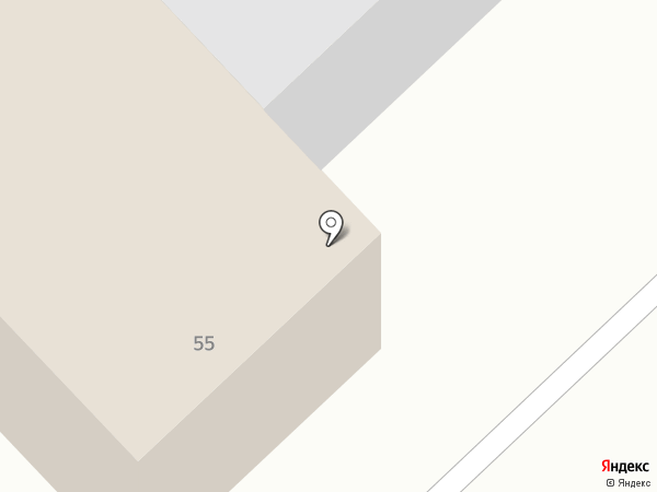 Спортехсервис на карте