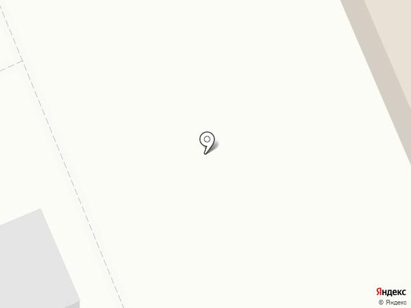 Хотэй на карте
