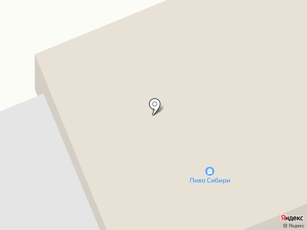 Эл-Март на карте
