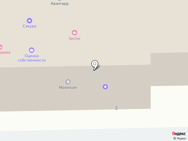 АВТО-КОМ на карте