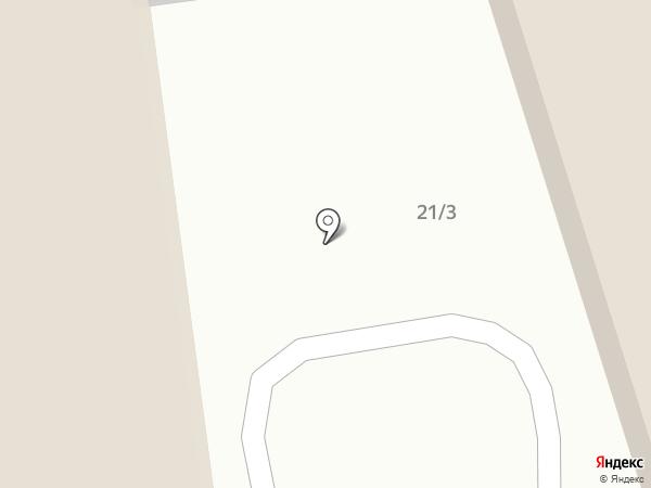 АЗС Двиг на карте