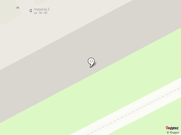 Нова вита на карте