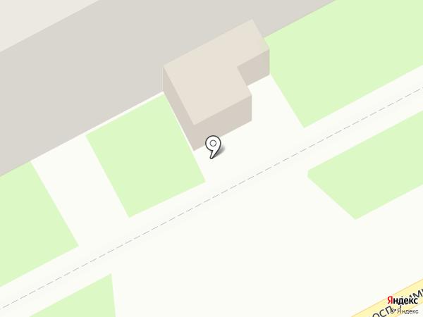 СтройТехСнаб на карте