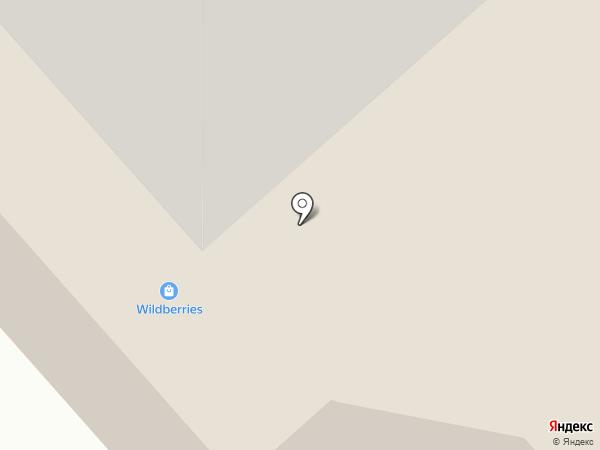 Таймырский таможенный пост на карте
