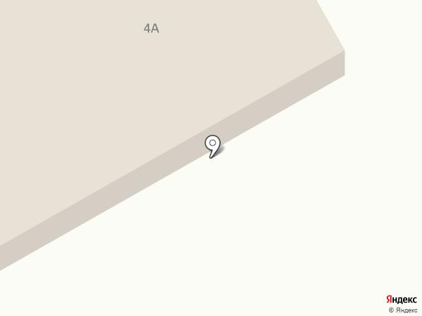 Продовольственный магазин на проспекте Овощеводов на карте