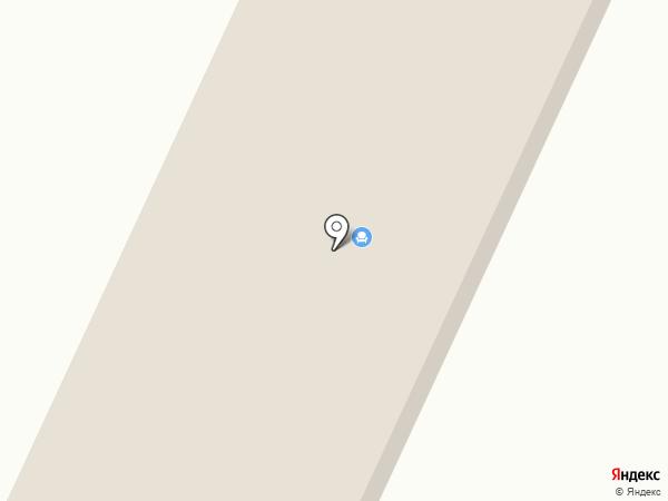 АвтоСтимул Плюс на карте