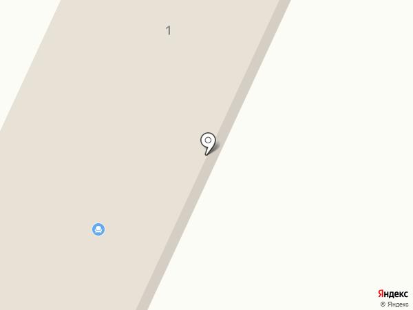 Авто-Стимул на карте