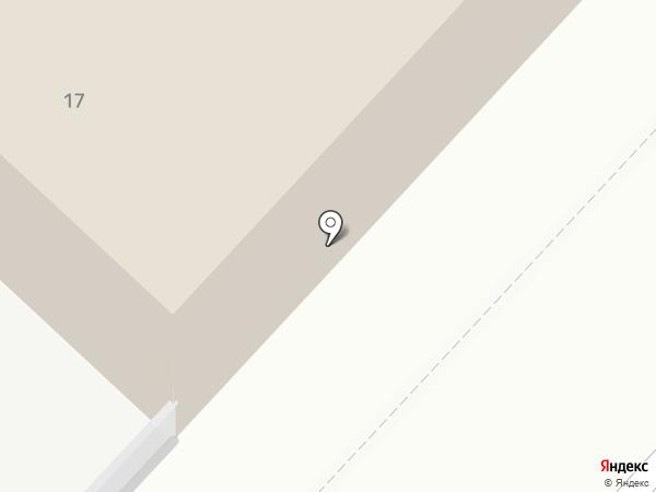 Японамама на карте