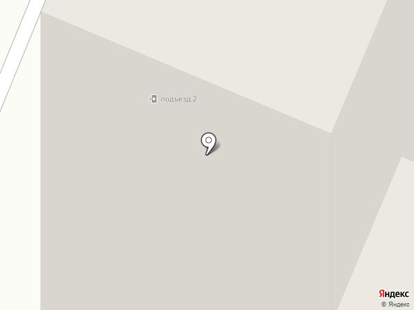 Магазин электроинструментов и автозапчастей на ул. Щорса на карте
