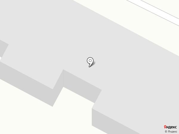 Шиномонтажная мастерская на ул. Люксембург на карте