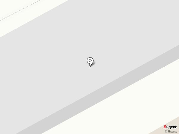 ЖЭУ на карте