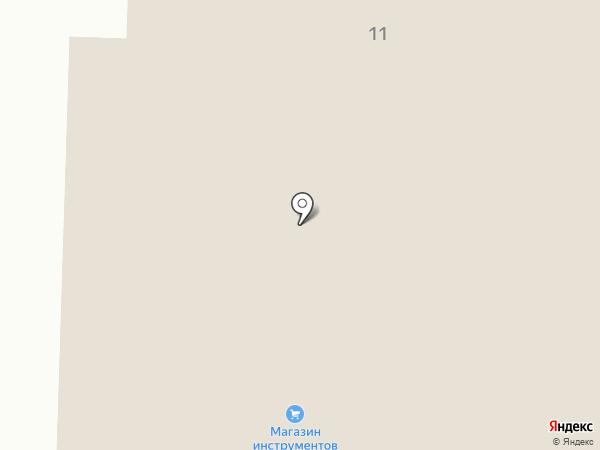 Выгодный на карте