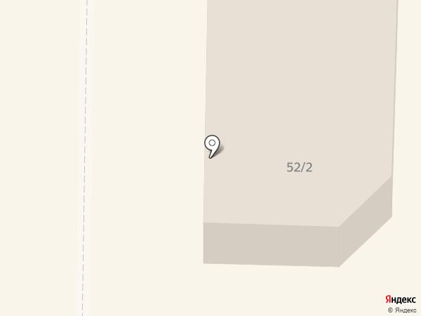 Элегант на карте
