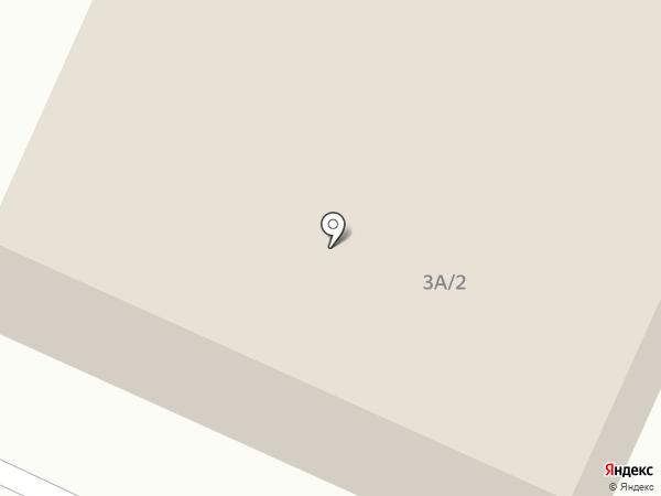МАКС Моторс Бизнес на карте