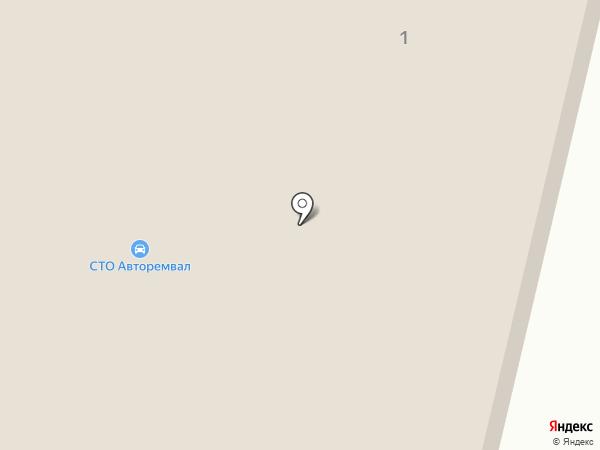 Компания аквапечати на карте