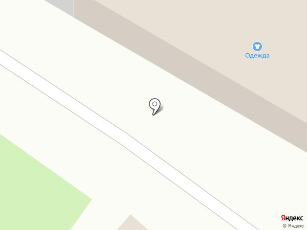 Светлана на карте