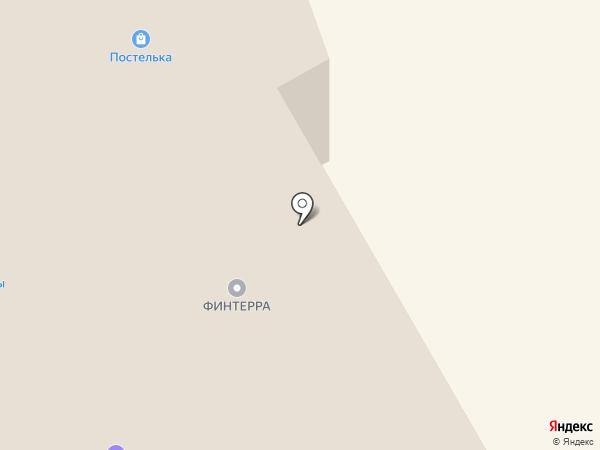 Кошкин дом на карте