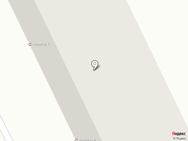 СибИнтерСервис на карте