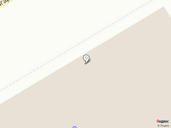 Авто-Коллор на карте