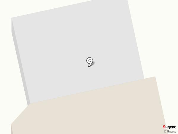 Безрукова И.А. на карте