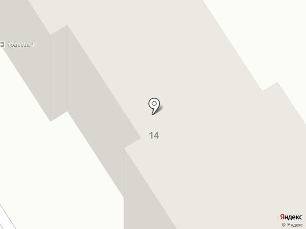 Администрация Красулинского сельского поселения на карте