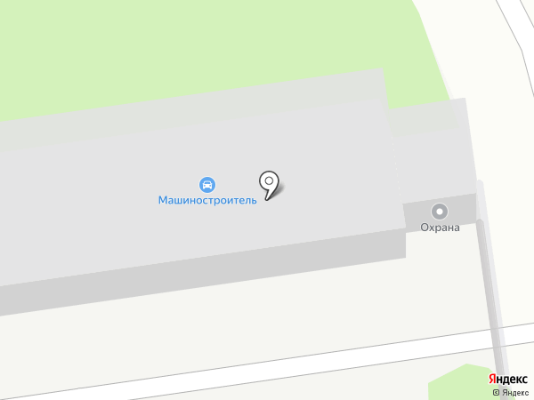 КузнецкАвтоЭксперт на карте