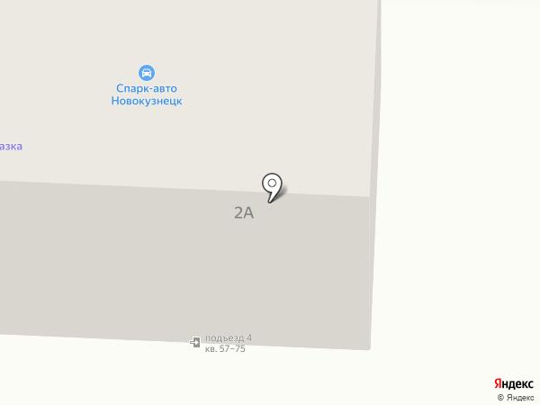 ПивкOff на карте