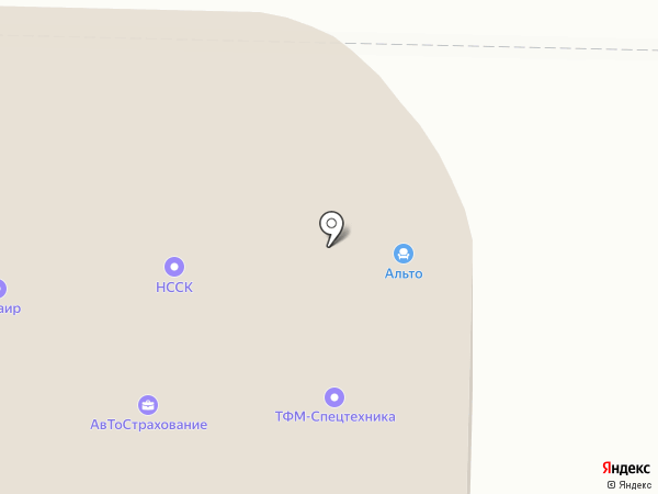 КолорМет на карте