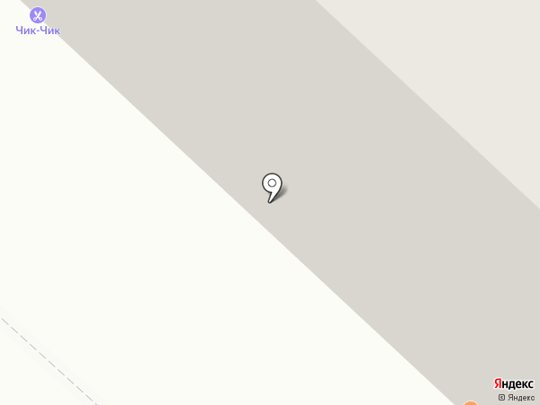У Марины на карте