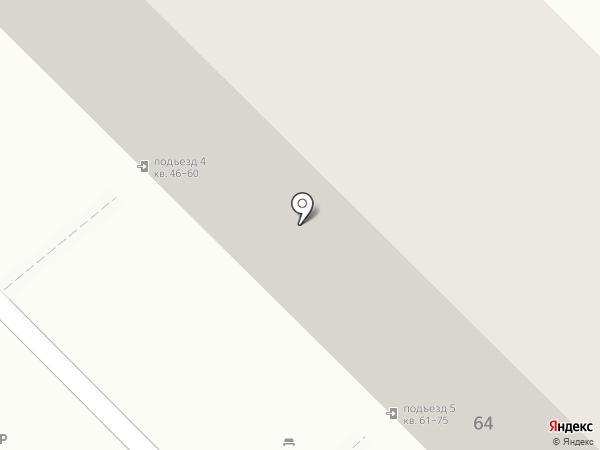 Отогрев-Новокузнецк на карте