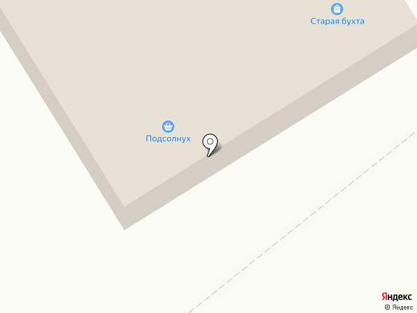 VMService на карте