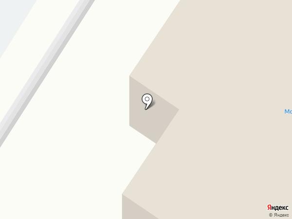 Швецова А.Е. на карте
