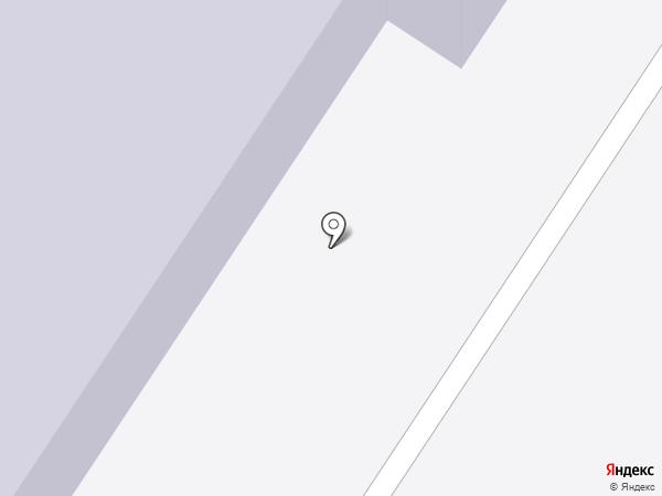 Сосновская средняя общеобразовательная школа на карте