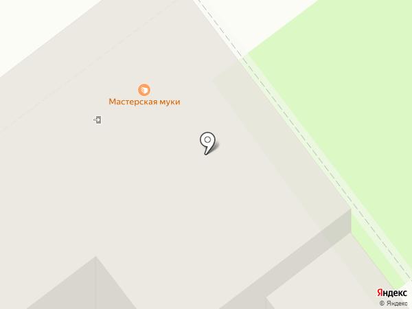 Магазин сантехники и хозтоваров на карте